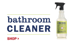 Shop Bathroom Cleaner