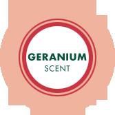 Geranium Scent