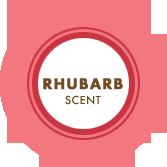 Rhubarb Scent